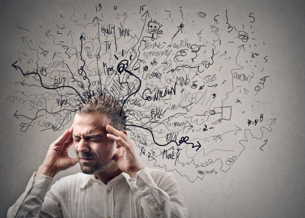 estres y ansiedad