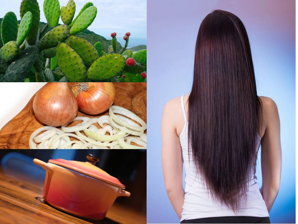 estimular el crecimiento del cabello