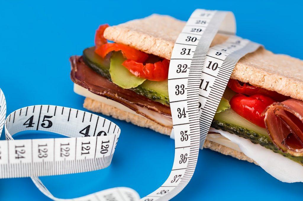 11 trucos para bajar de peso