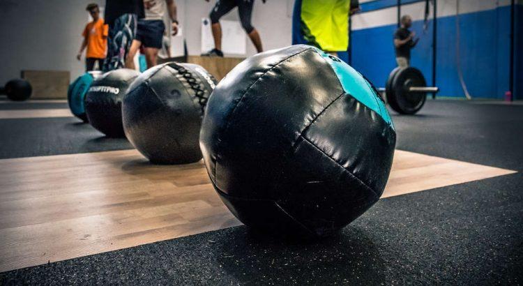 entrenamiento funcional y crossfit
